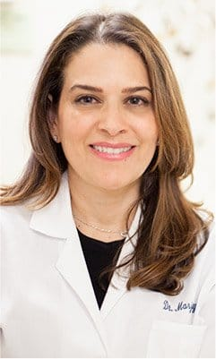 Headshot of Dr. Ayati